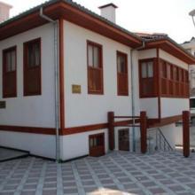 Mehmet Akif Ersoy Müze Evi